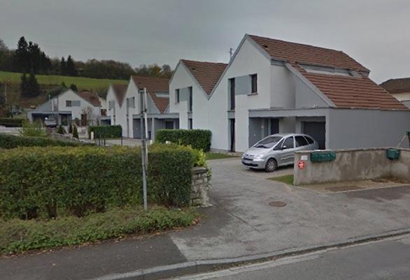 Certification BBC Effinergie maison Fesches-le-chatel