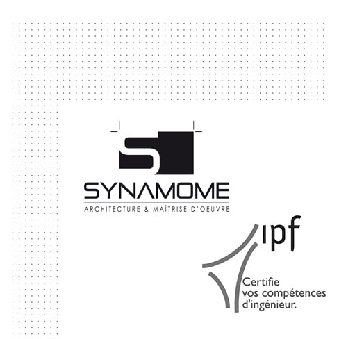Bee Thermicien certifié Synamome et IPF