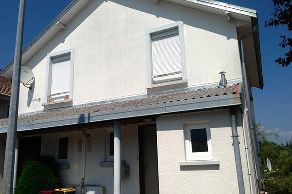 AMO Rénovation BBC Luxeuil les Bains