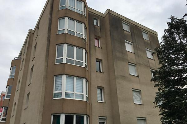 Audit énergétique 19 logements Montbéliard