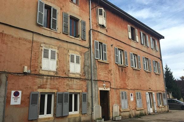 Audit énergétique 19 logements Pontarlier